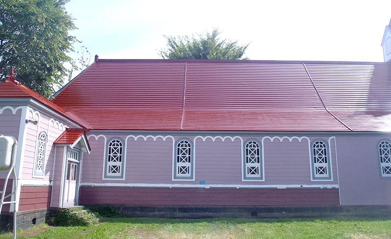カトリック北1条教会